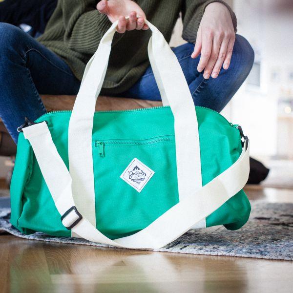 Sporttasche #grün